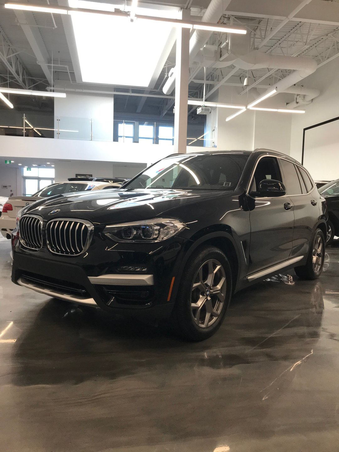 2020 bmw x3 xdrive 30 i sold sold