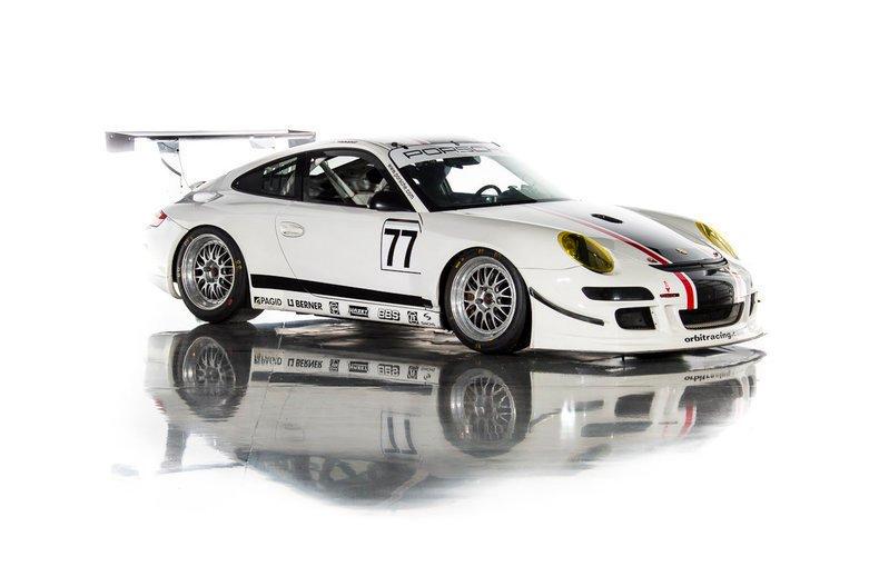 2009 Porsche 997 For Sale