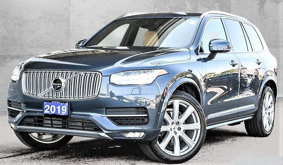 2019 volvo xc90 t6 awd inscription sold thanks