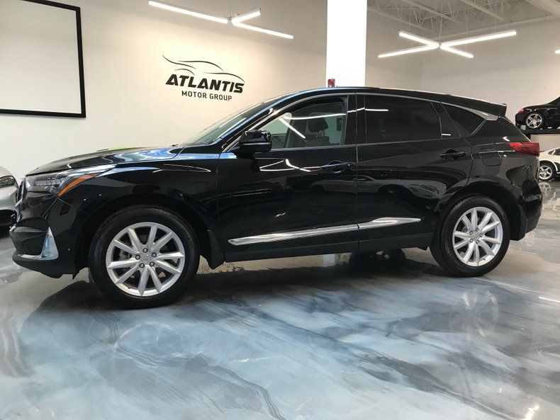 2020 Acura RDX SOLD THANK YOU!