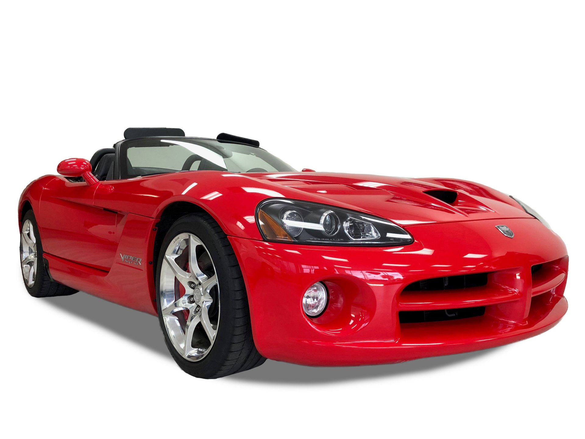 2009 dodge viper srt10 roadster convertible