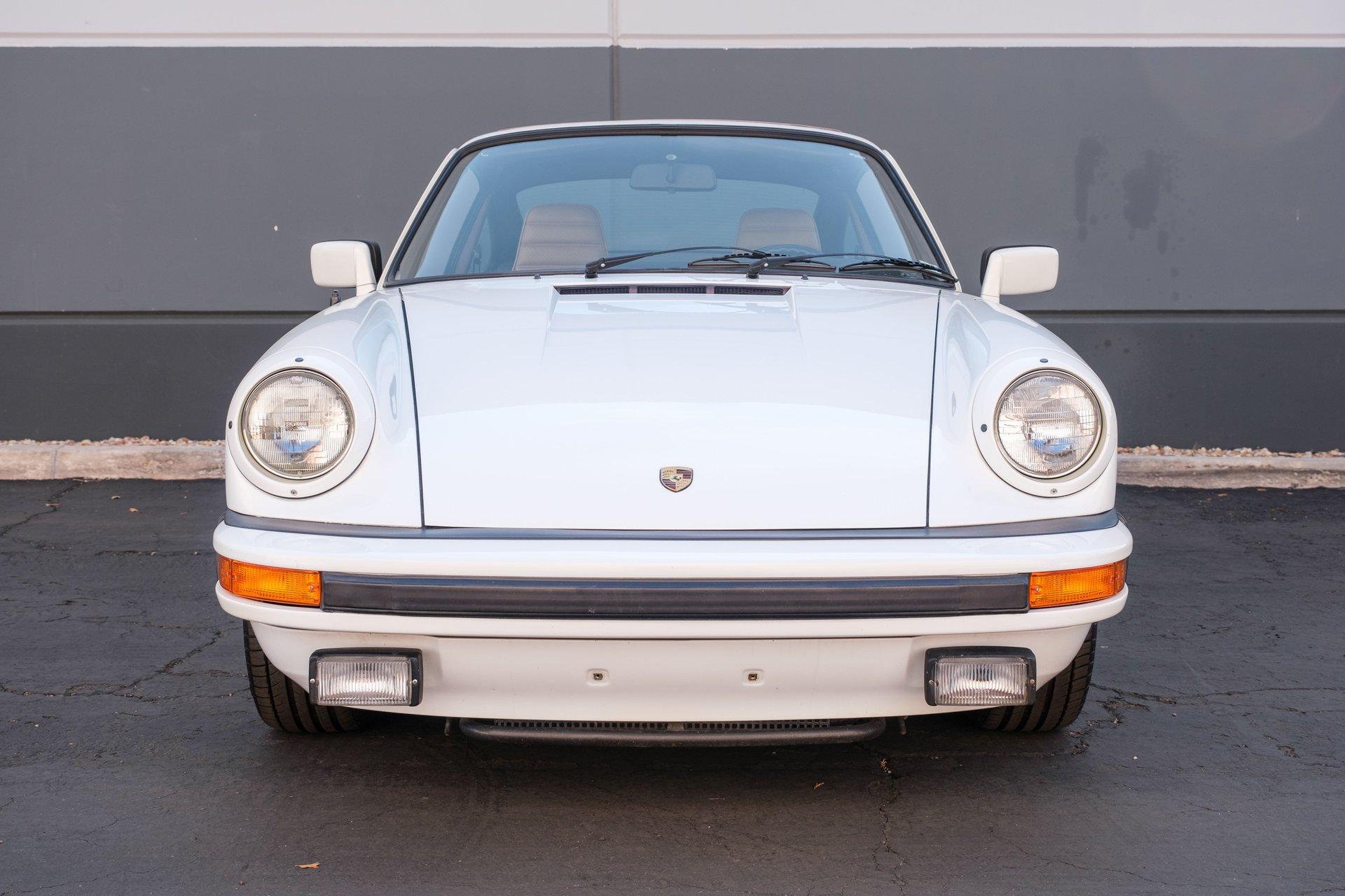 1980 porsche sc coupe