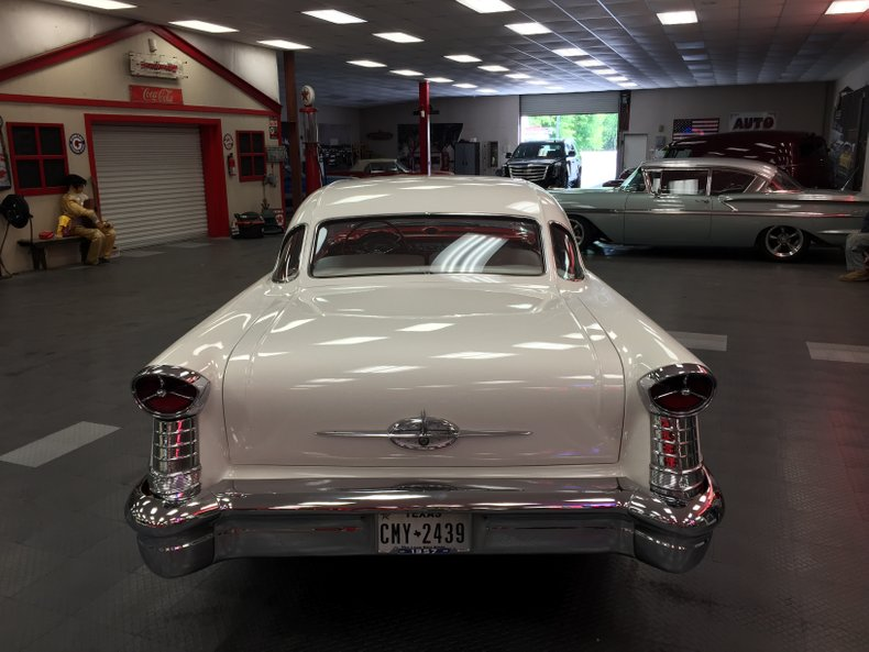 For Sale 1957 Oldsmobile Super 88