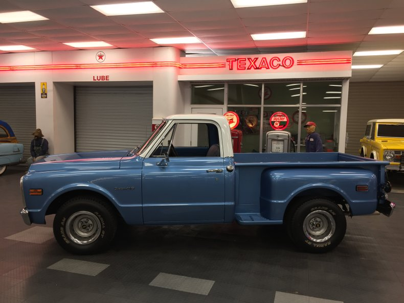 For Sale 1972 Chevrolet C10