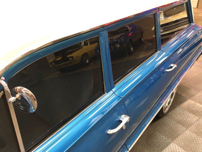 For Sale 1963 Chevrolet Bel Air