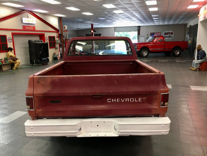 For Sale 1981 Chevrolet C/K 10 Series