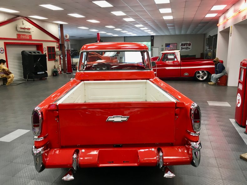 For Sale 1958 Chevrolet Cameo
