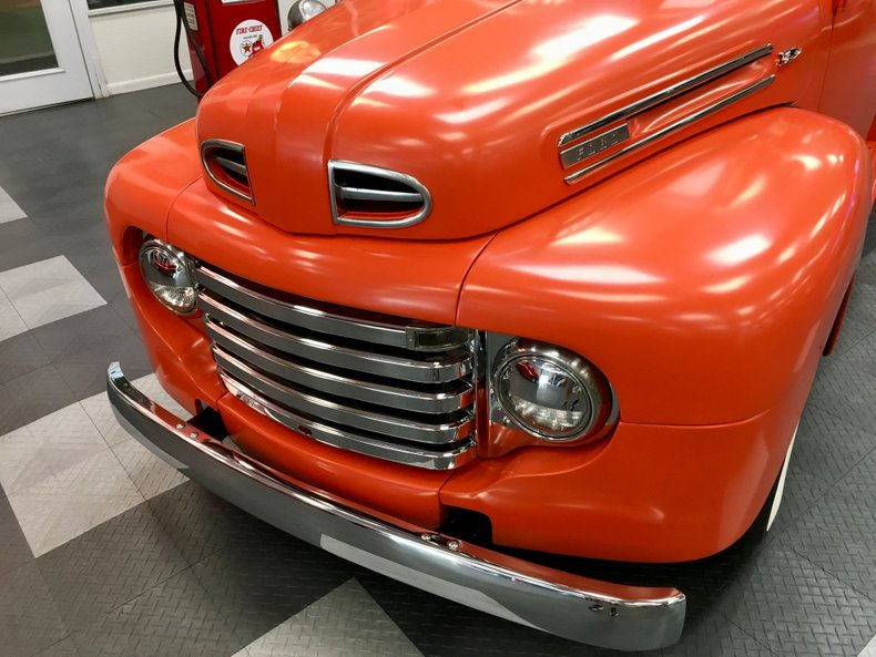 For Sale 1949 Ford F1