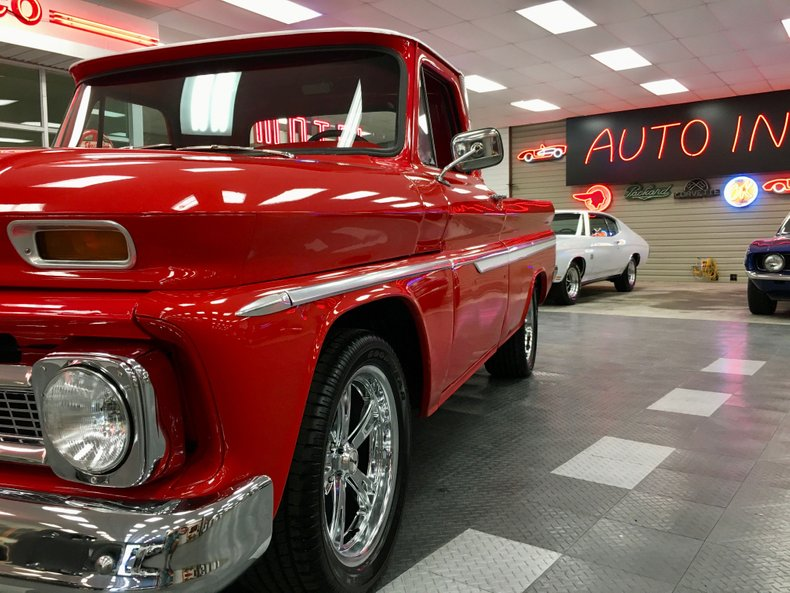 For Sale 1966 Chevrolet C10
