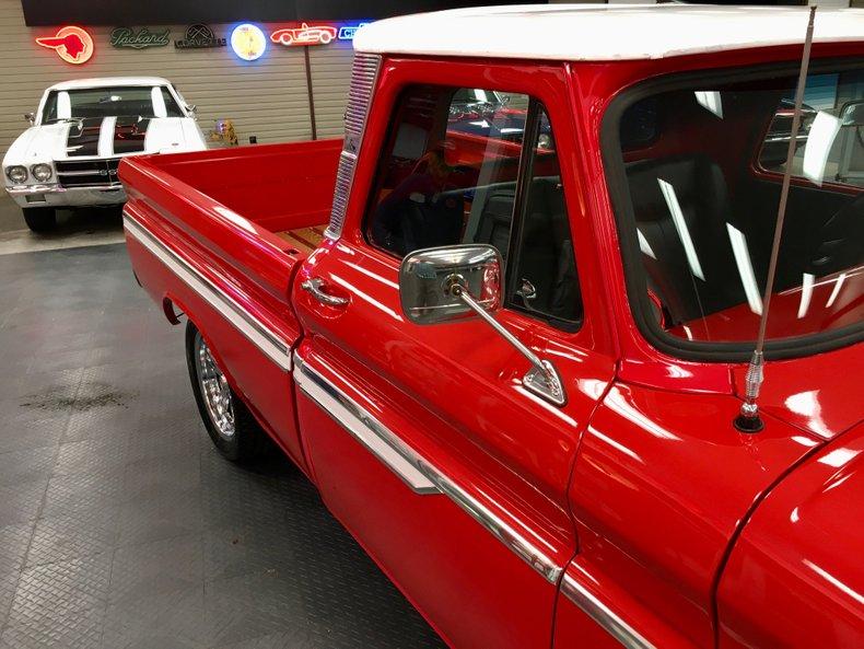 For Sale 1966 Chevrolet C10