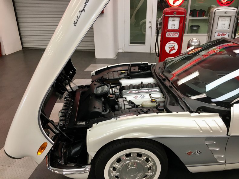 For Sale 2002 Chevrolet Corvette