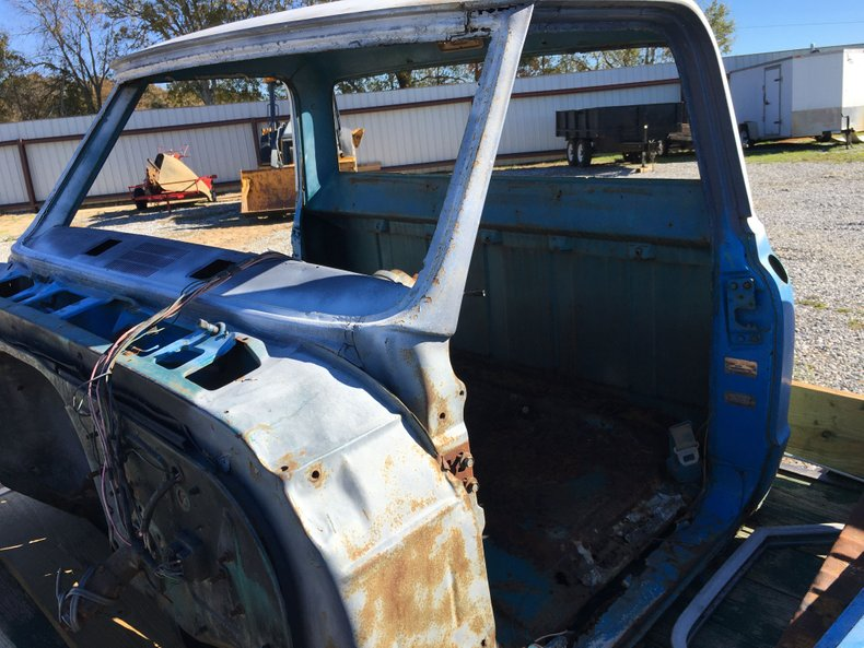 For Sale 1969 Chevrolet C10