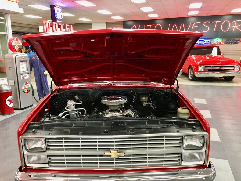 For Sale 1984 Chevrolet C10