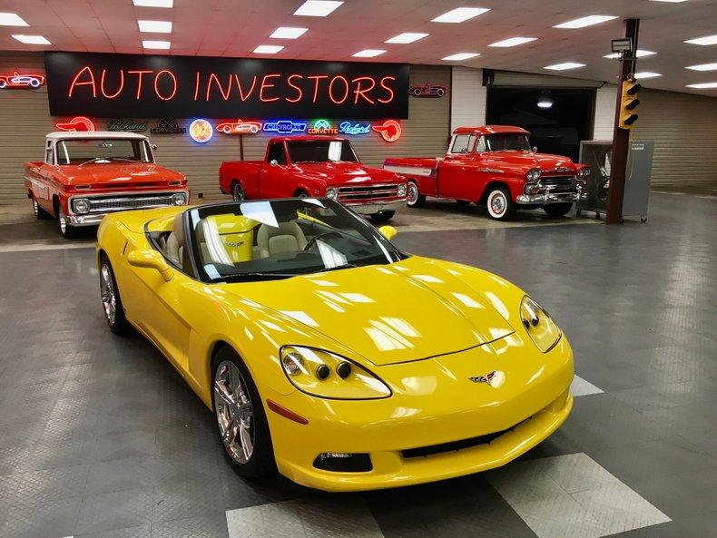 For Sale 2007 Chevrolet Corvette