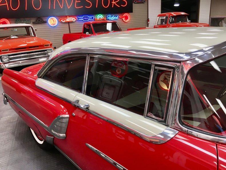 For Sale 1955 Mercury Montclair