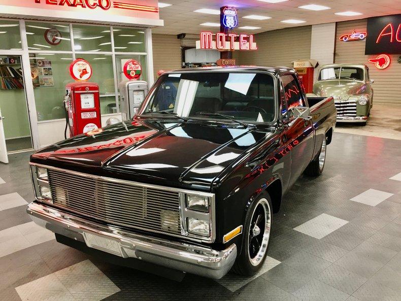 For Sale 1984 Chevrolet C10
