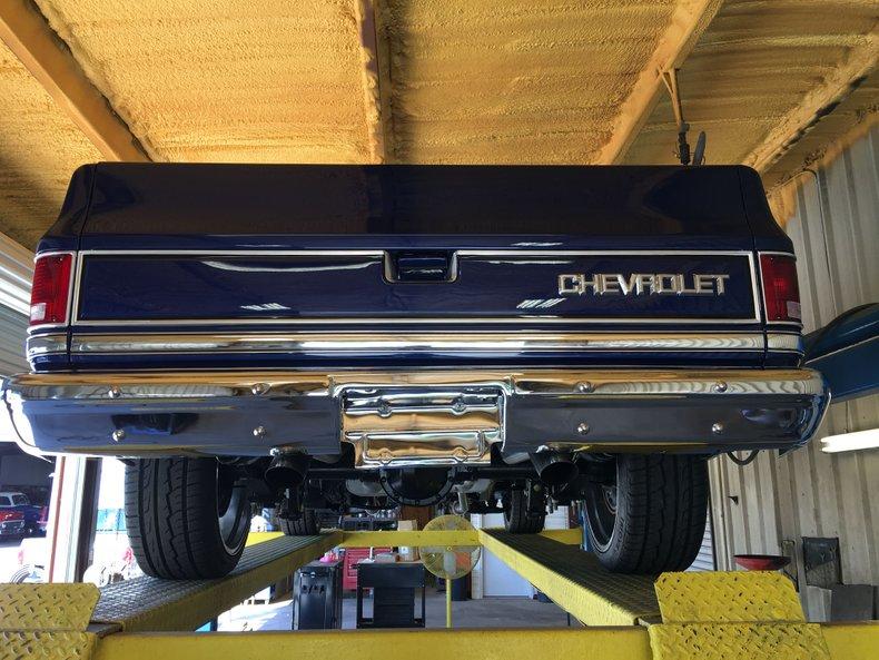 For Sale 1987 Chevrolet C10