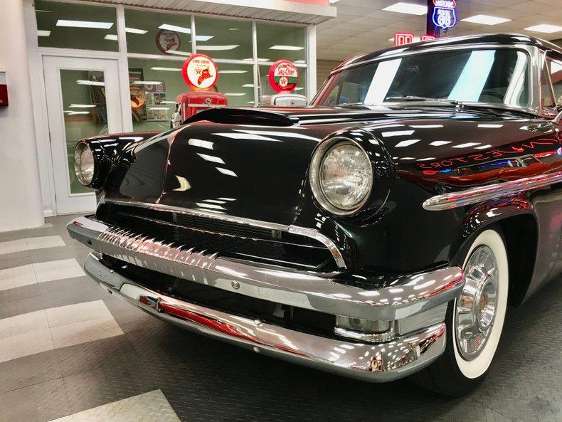 For Sale 1954 Mercury Monterey