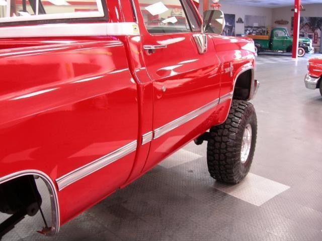 For Sale 1983 Chevrolet Silverado 1500