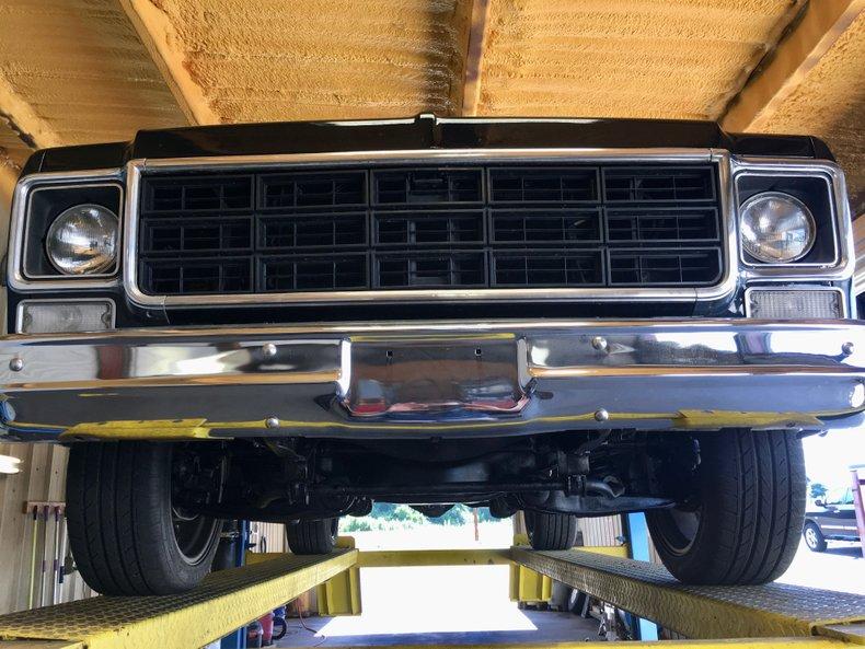 For Sale 1977 Chevrolet C10