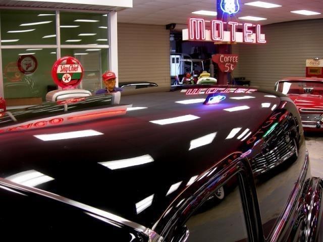 For Sale 1952 Chevrolet Sedan Delivery