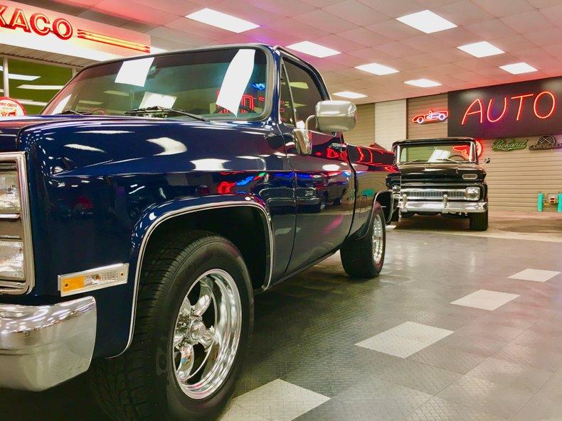 For Sale 1984 GMC Sierra