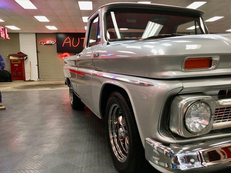 For Sale 1965 Chevrolet C10