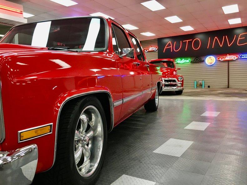 For Sale 1982 Chevrolet C10