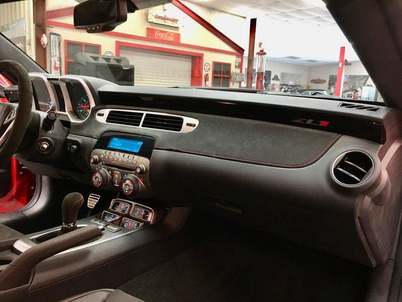 For Sale 2012 Chevrolet Camaro