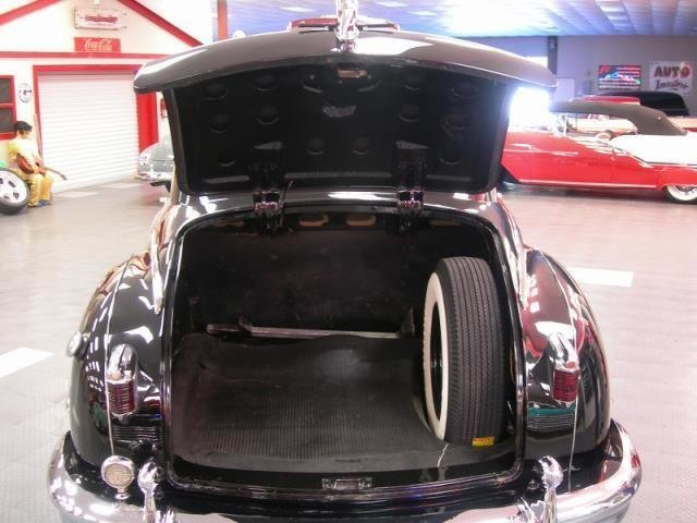 For Sale 1947 Chrysler New Yorker