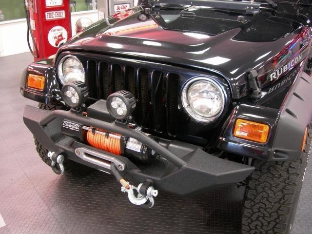 For Sale 2004 Jeep Wrangler