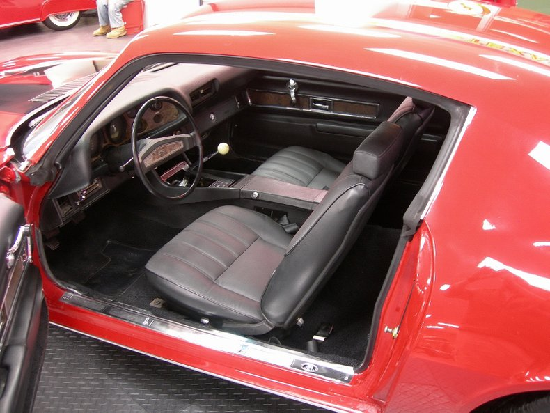 For Sale 1970 Chevrolet Camaro