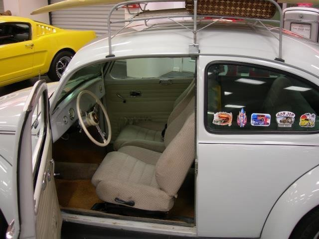 For Sale 1973 Volkswagen Beetle