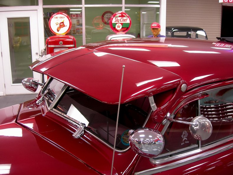 For Sale 1948 Chevrolet Fleetline