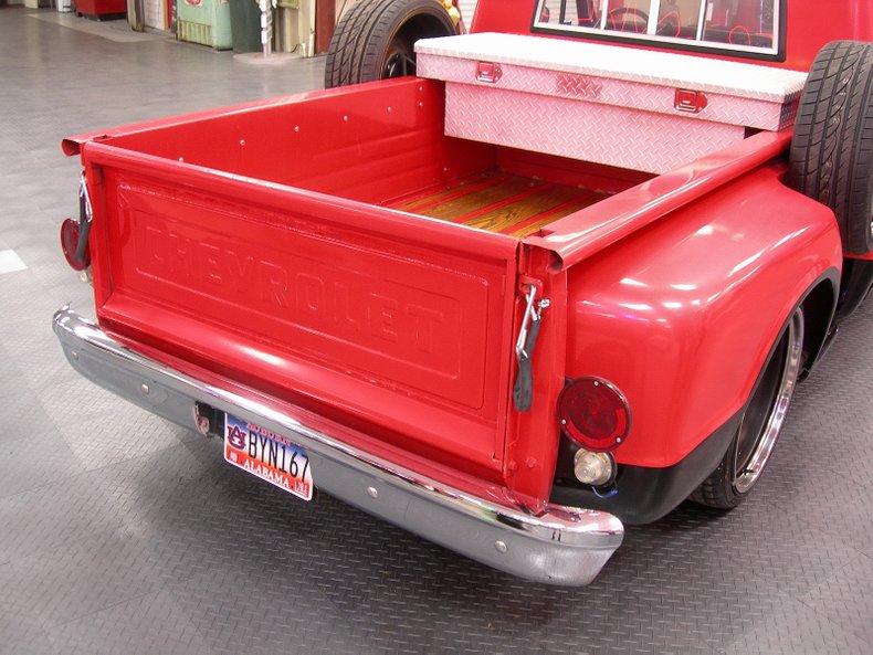 For Sale 1967 Chevrolet C10