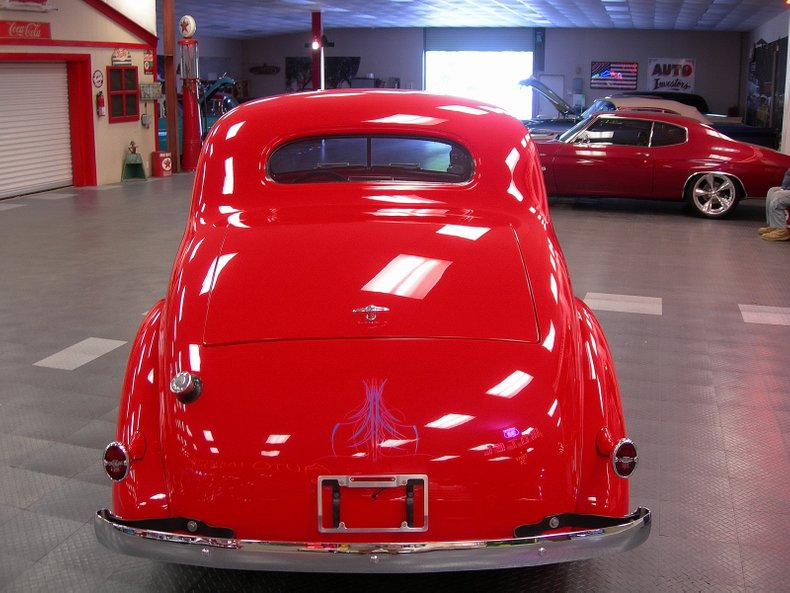 For Sale 1936 Chevrolet Coupe