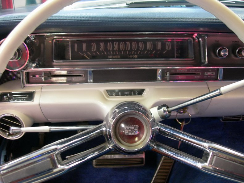 For Sale 1961 Cadillac Coupe DeVille