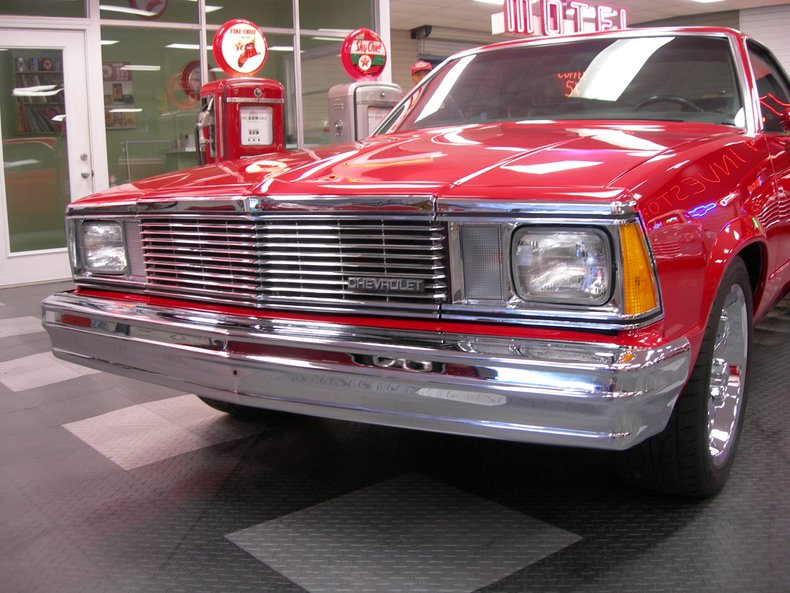 For Sale 1981 Chevrolet El Camino