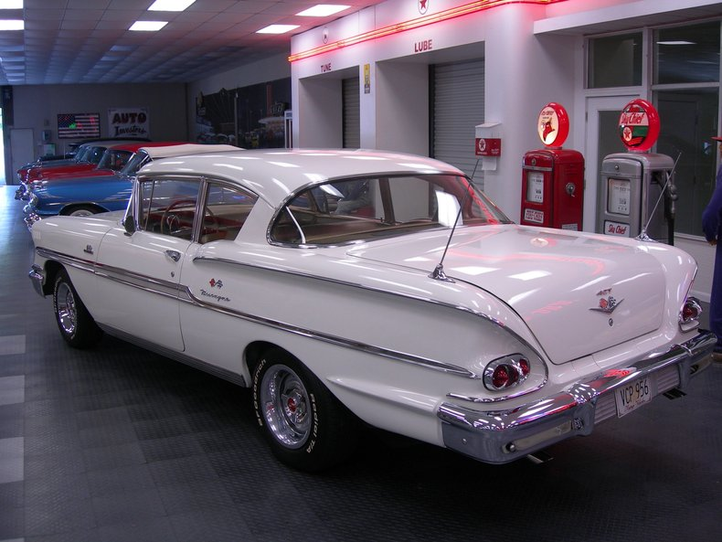 For Sale 1958 Chevrolet Biscayne