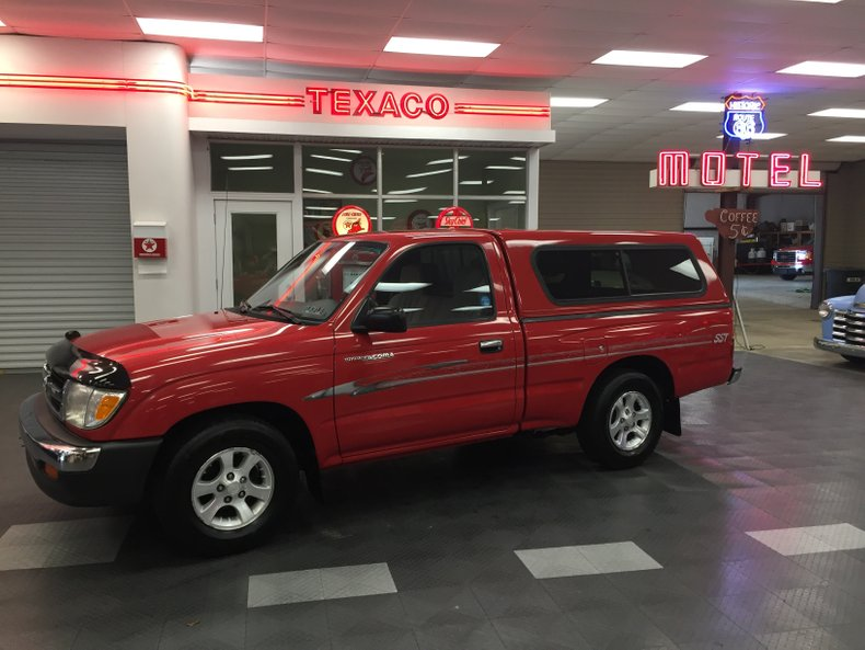 1999 Toyota Tacoma For Sale