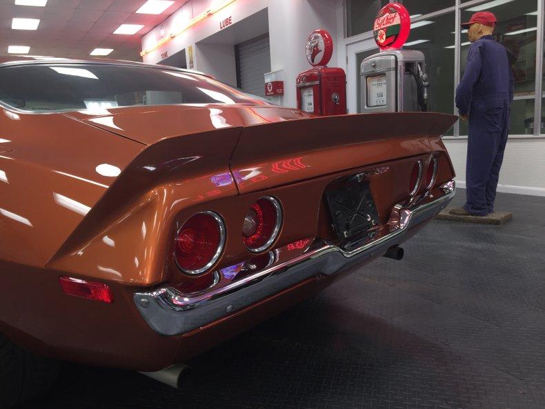 For Sale 1972 Chevrolet Camaro