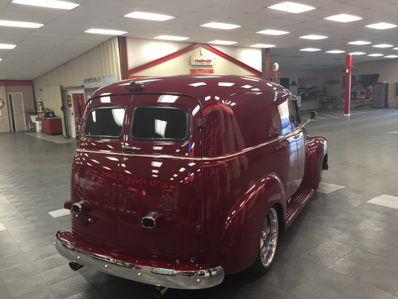 For Sale 1951 GMC 3100