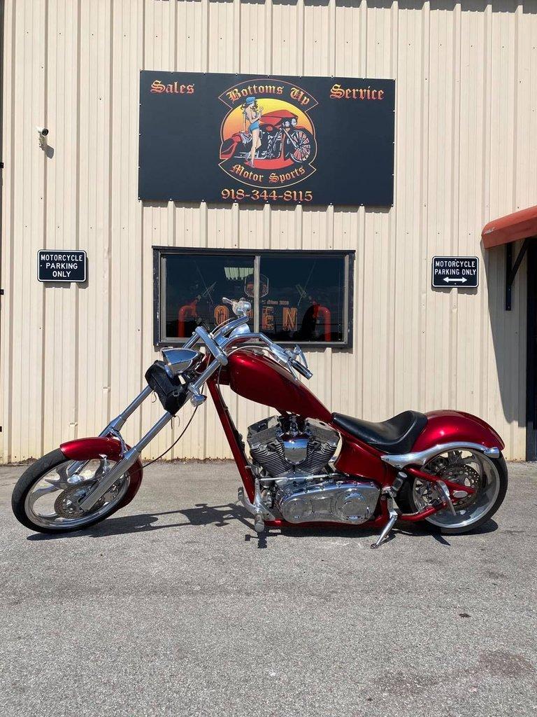 2006 Harley-Davidson Big Dog K9