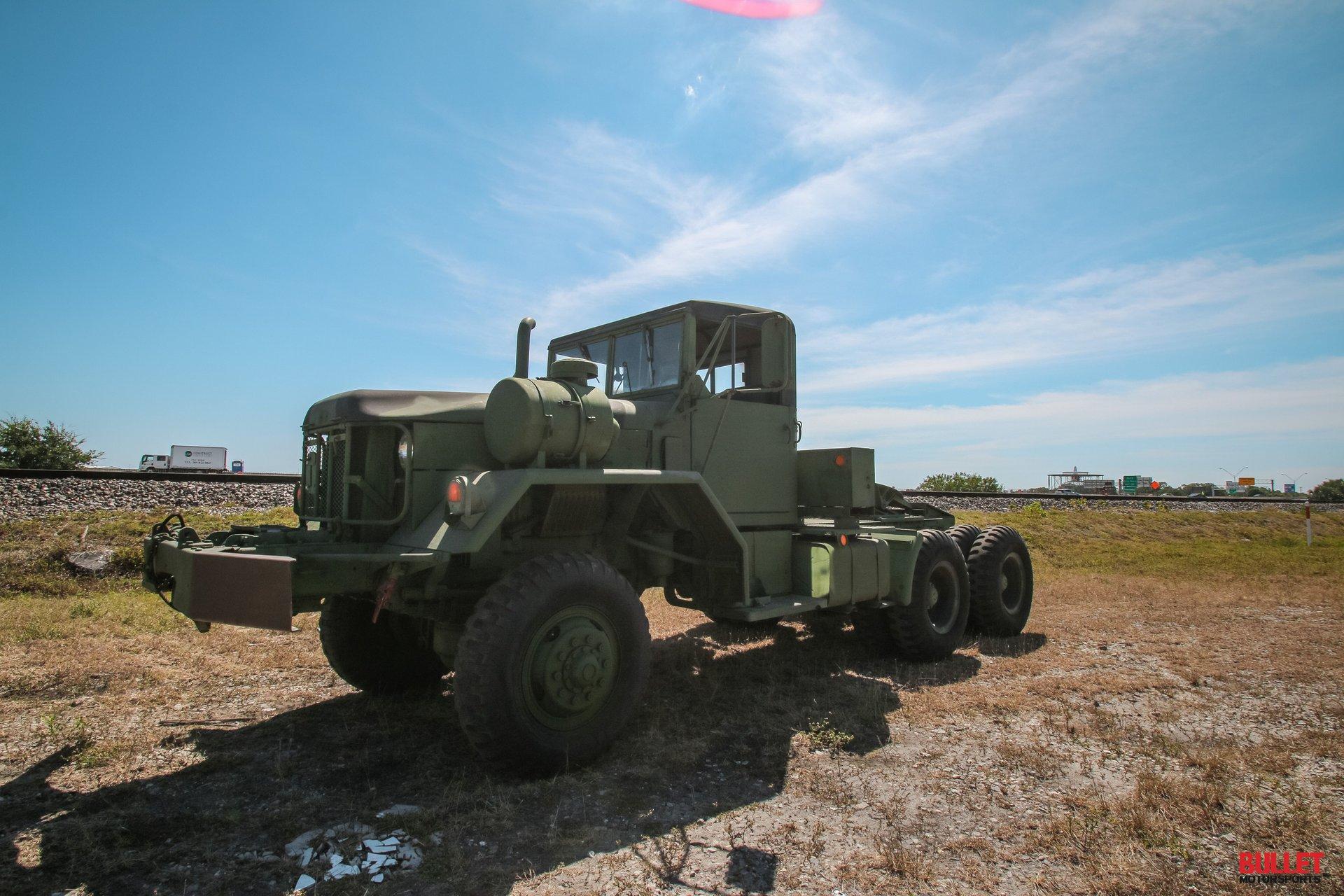1969 kaiser tractor