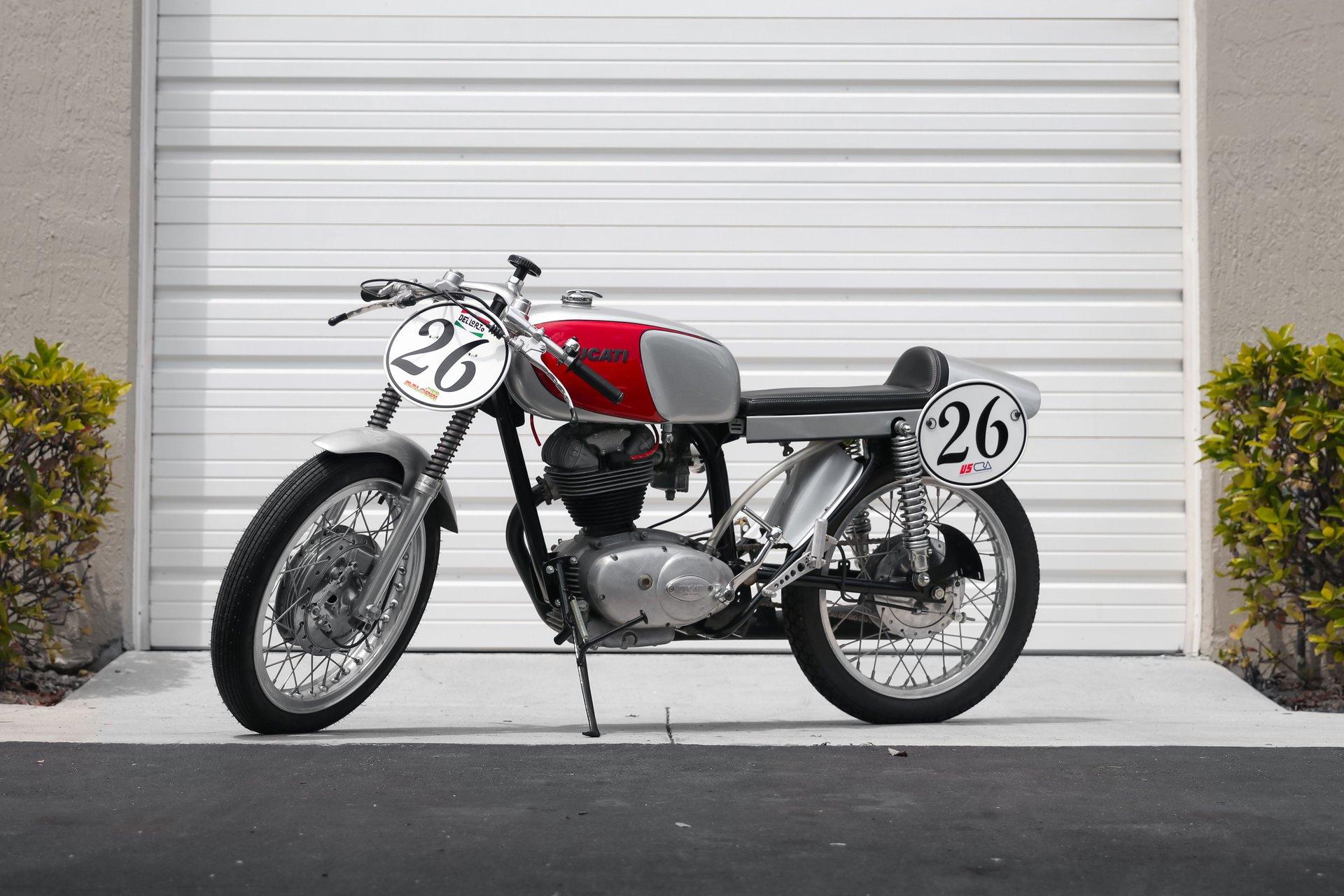 1965 ducati 250
