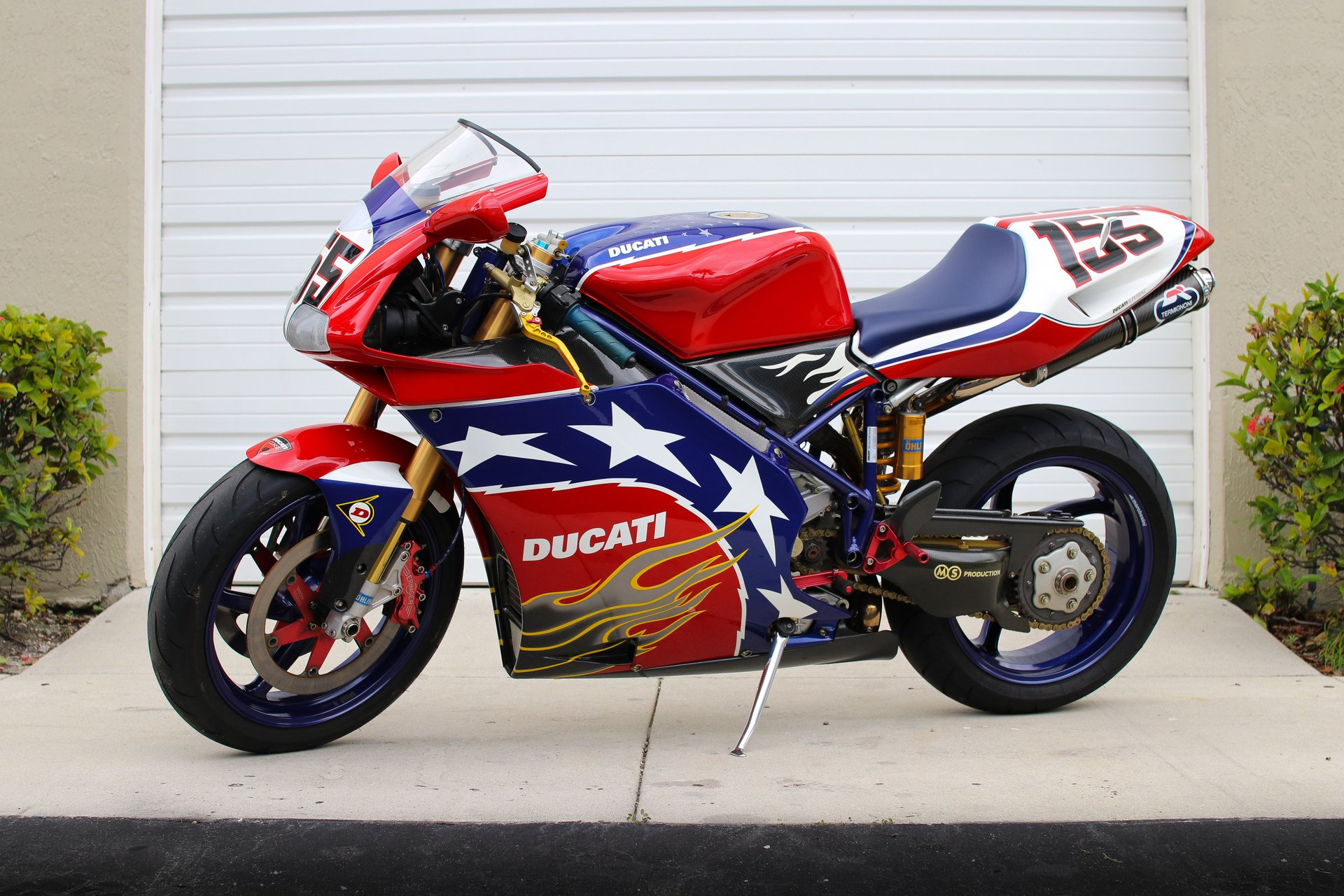 2002 ducati 998s