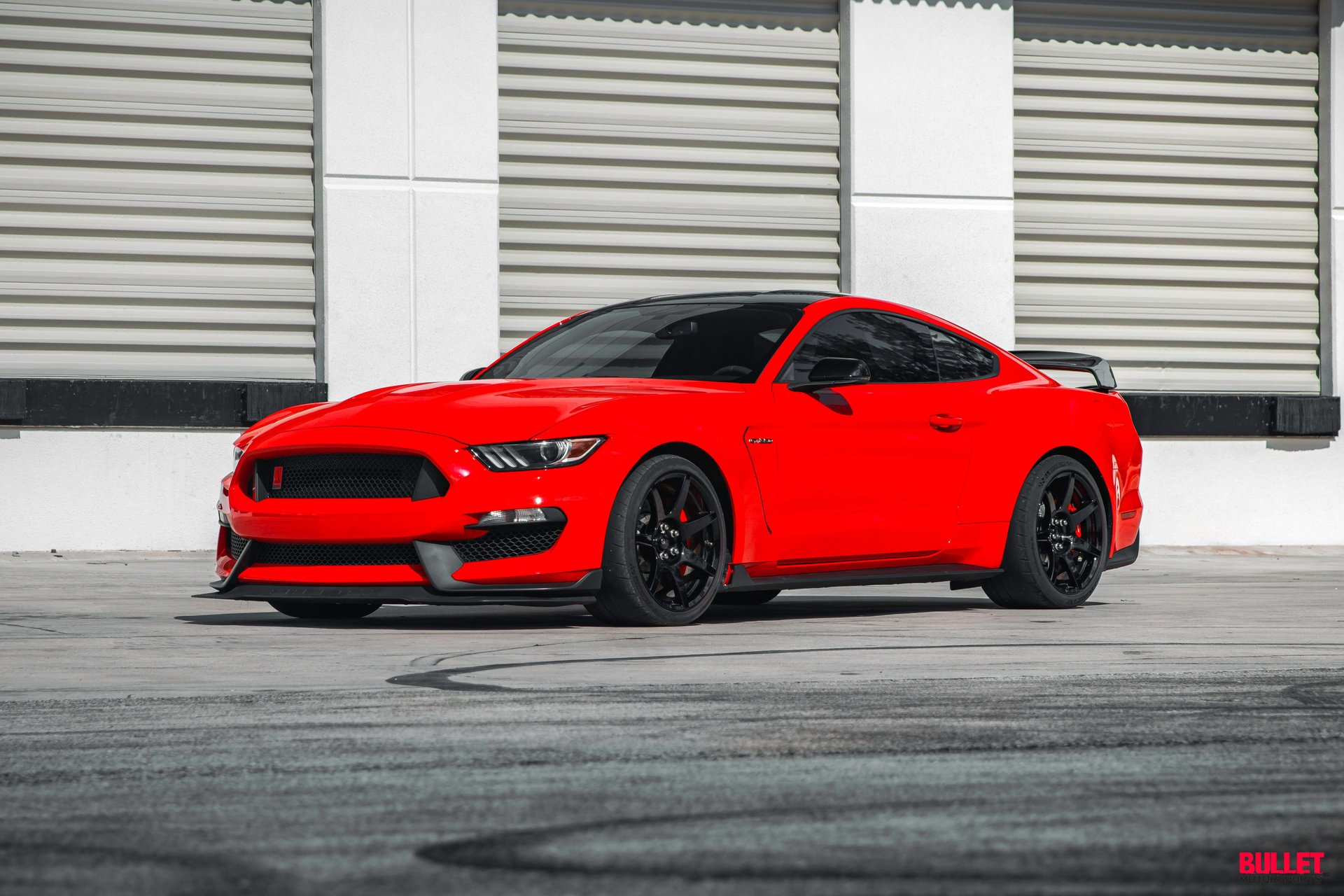 2017 shelby gt350r