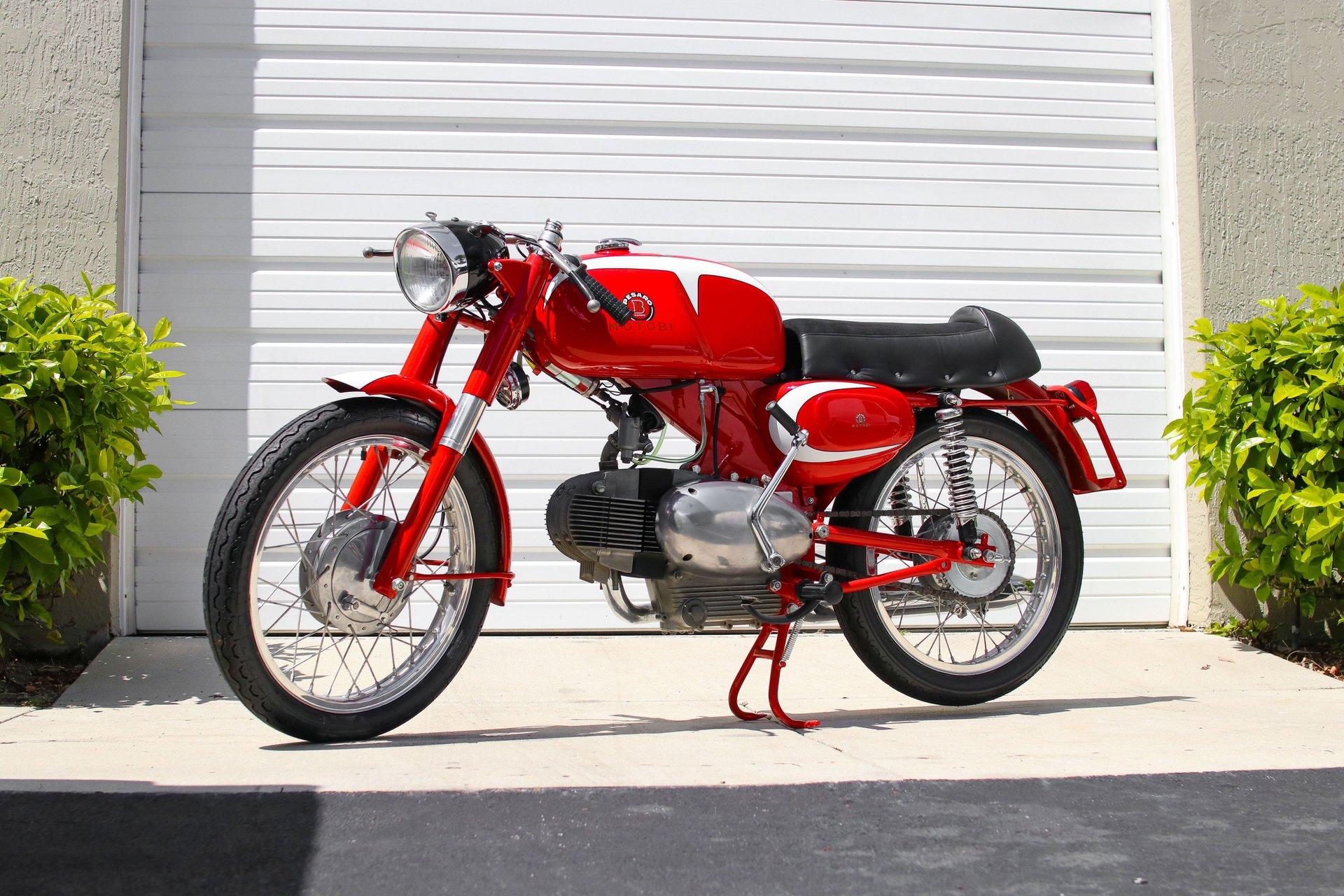 1964 motobi