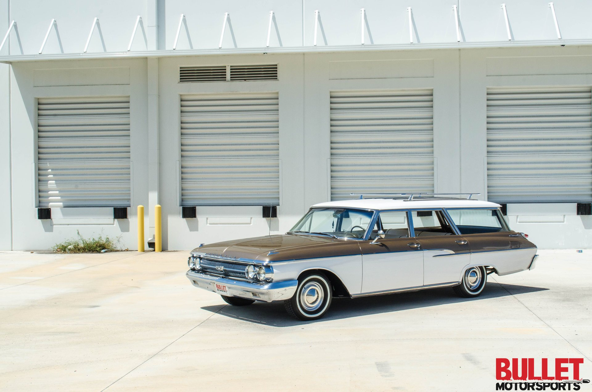 1962 mercury monterey commuter