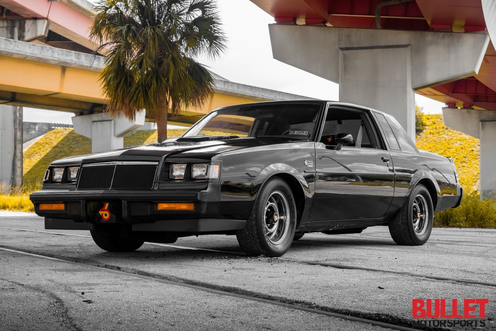 1986 grand national
